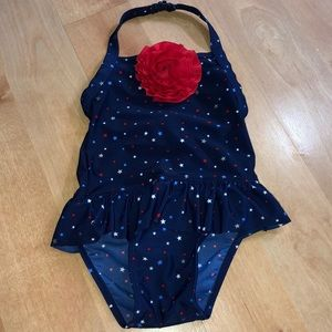 Toddler girls swimsuit size 2T